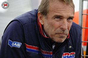 Livio Suppo Team Principal Honda, lascia la MotoGP