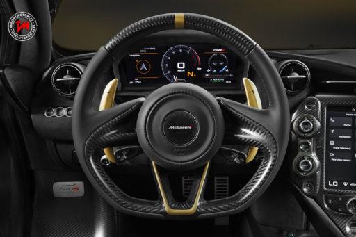 McLaren720 MSO Bespoke