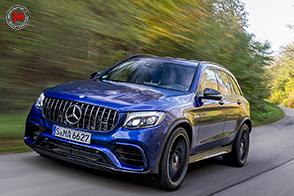 Nel 2017 risultati di vendita record per il marchio Mercedes-AMG