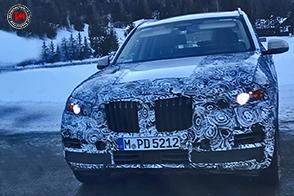 Dalla nuova iX1 alla iX9: BMW punta sull'elettrificazione dei suoi modelli