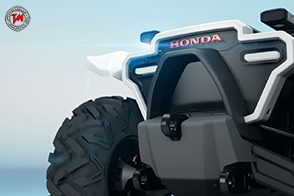 Al CES di Las Vegas pronto il Concept 3E-D18 firmato Honda