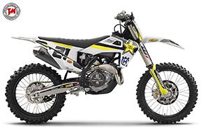 Husqvarna Motorcycles FC 450 ROCKSTAR EDITION
