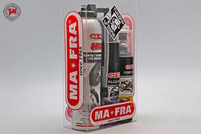 Un inverno più sicuro e pulito con il kit cura e manutenzione Tucano Urbano By MaFra