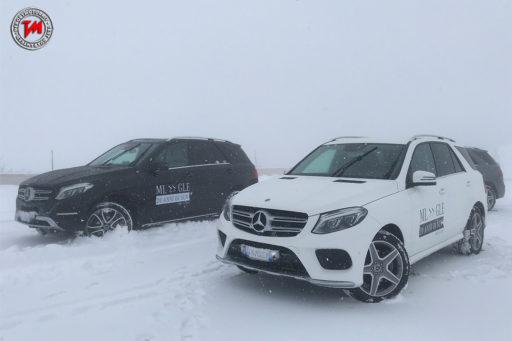 Mercedes-Benz #SUVAttack