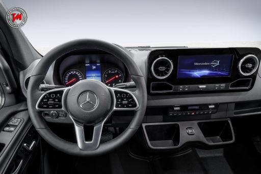 Mercedes-Benz Vans Sprinter