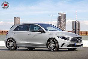 Nuova Mercedes-Benz Classe A: fake o real?