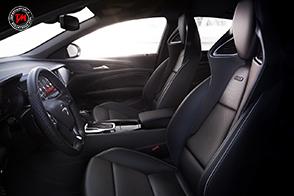 Sedili su misura sulle nuove Opel Insignia GSi e GSi Sport Tourer