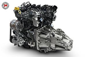 Renault annuncia il lancio di un nuovo motore turbo benzina