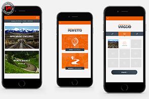 Una app utilissima per il moto viaggiatore: è la Kappa Riders