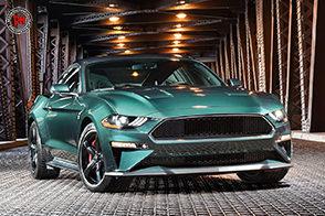 Ford Mustang Bullitt 2019: il ritorno di un mito!