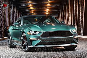 Ford Mustang è la sportiva più venduta al mondo per il terzo anno consecutivo