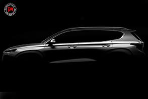 Hyundai svela le prime immagini della nuova generazione della Santa Fe
