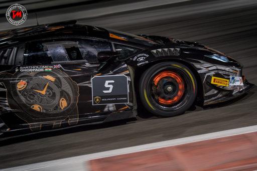 LamborghiniHuracán Super Trofeo