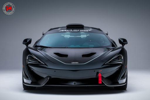 McLaren 570S GT4