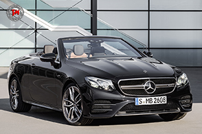Mercedes-AMG E 53 4MATIC+ Coupé e Cabriolet