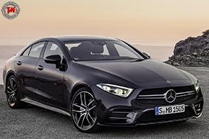 Novità in casa AMG: dalla CLS53 alla E53, Cabrio e Coupé
