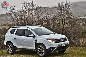 Nuovo Dacia Duster: un SUV concreto che punta al successo in Italia!