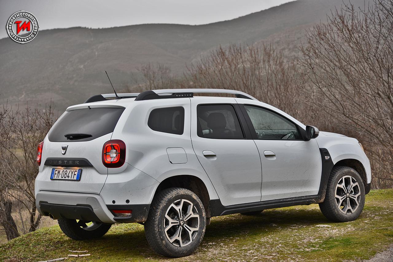 Nuovo Dacia Duster Un Suv Concreto Che Punta Al Successo