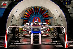 Pininfarina partner tecnico in Formula E del Team Tech Mahindra