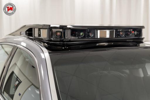 Toyota LS 600h L