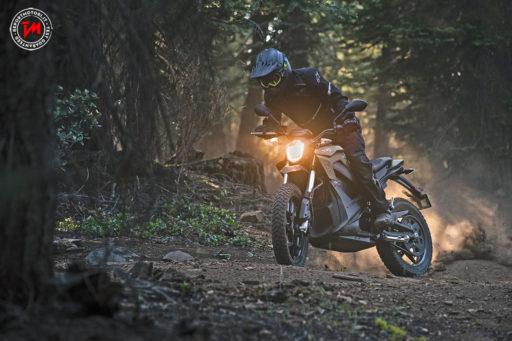 Zero Motorcycle