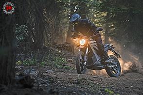 Zero Motorcycles annuncia la versione da 11 kW e 328 km
