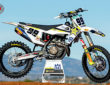 Svelato il Team Rockstar Energy Husqvarna Factory Racing