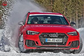 Successo per la terza edizione della 20quattro ore delle Alpi by Audi Italia