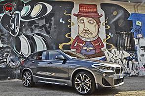 Cool, unica, differente: è l'anima ribelle della nuova BMW X2