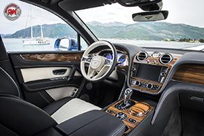 Tra innovazione ed artigianalità: Bentley e la scelta dei materiali