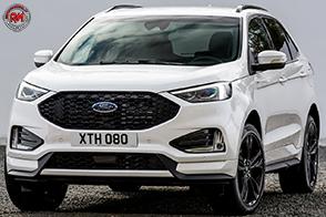 Ford presenta, al Geneva Motorshow 2018, la nuova generazione di Edge