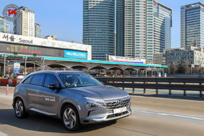 Quarto livello di guida autonoma per la nuova Hyundai Nexo
