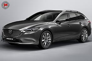 Dalle concept alla nuova Mazda6: le novità Mazda al Salone di Ginevra