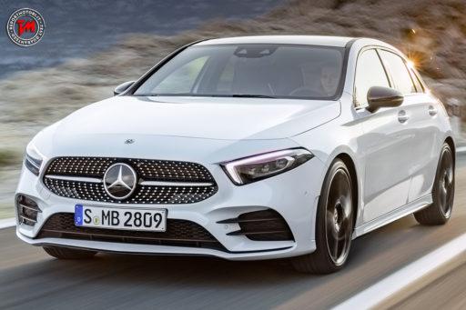 Mercedes-Benz Classe A W177
