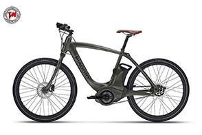 L'innovativa Piaggio Wi-Bike protagonista al Bike Spring Festival
