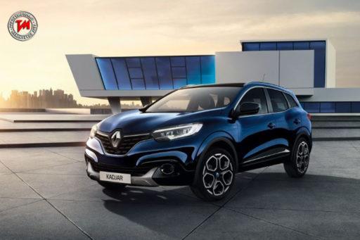 Renault Kadjar Sport Edition