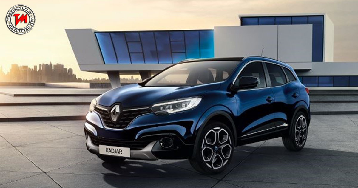renault presenta le nuove kadjar sport edition e kadjar sport edition2. Black Bedroom Furniture Sets. Home Design Ideas