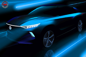 Al Salone dell'Auto di Ginevra anteprima mondiale per la SsangYong E-Siv