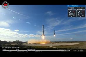 Una Tesla Roadster in viaggio verso Marte: l'ultima follia di Elon Musk!