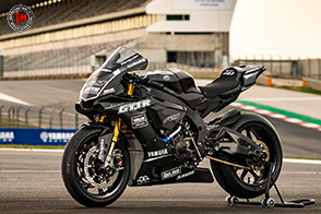Parti speciali GYTR Performance per Yamaha R-Series