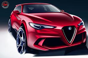 Piano FCA: tra Alfa Romeo B-SUV e Maserati baby SUV, addio alla Fiat Punto!