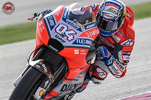 MotoGP – Il Ducati Team pronto per affrontare la tappa Argentina