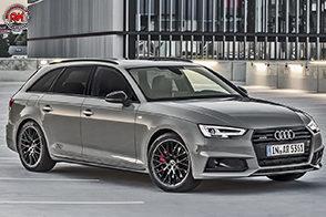 Personalità S line Black per le Audi A4 berlina e Avant