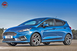 Nuova Ford Fiesta ST 2018: launch control e differenziale meccanico LSD