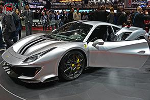 Un sogno proibito, una realtà tutta Italiana: è la Ferrari 488 Pista