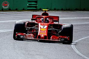 A Melbourne vince la Ferrari di Vettel davanti a Hamilton, terzo Raikkonen