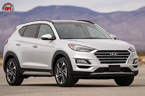 Hyundai Tucson Model Year 2019: nuova vita per un SUV compatto