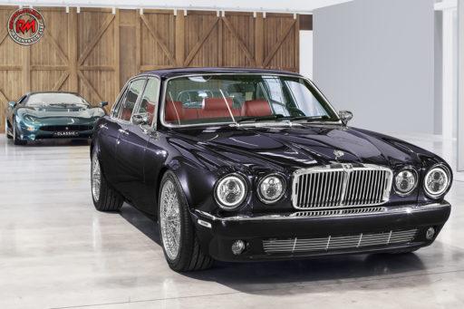 Jaguar XJ Greatest Hits