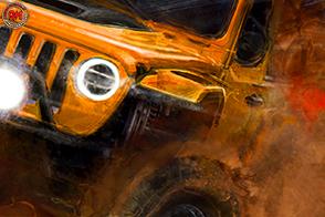 Jeep presenterà due concept al Moab Easter Safari 2018