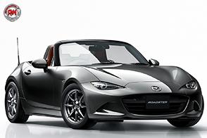 Arriva la quarta generazione dell'iconica Mazda MX-5